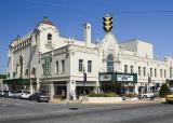 Coleman Theatre-Miami (MY-AM-UH) Oklahoma