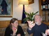 Amy & Gerry, courtesy of the Olin's