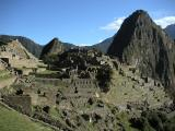 Peru Travelog (Part 1)
