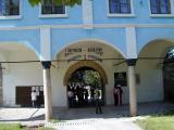 Sokolski monastery #35