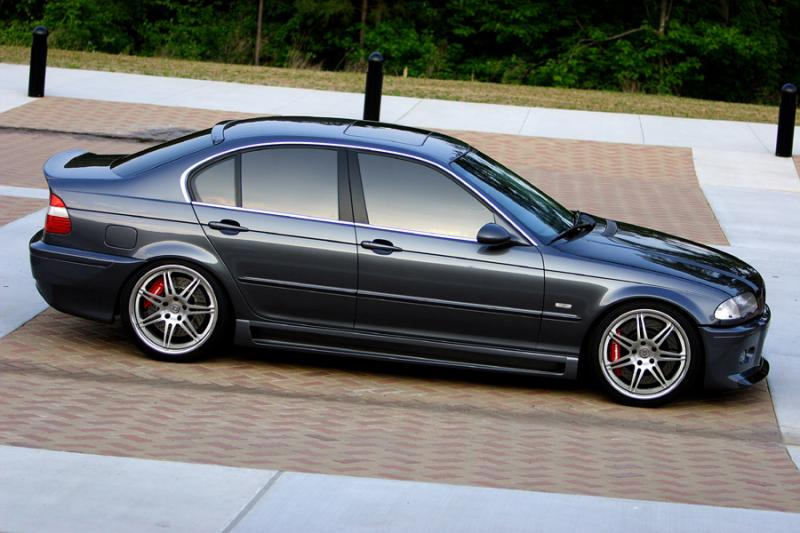 Local Sale E46 Sedan Fg Sedan Csl Trunk