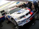 BMW M3 GTR (race winner)