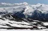 Miðdalur og Eyjafjallajökull