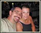 My Birthday Cruise with Ashley - May, 2005