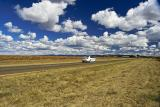 Clouds - Darling Downs