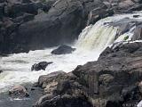 Potomac River - waterfall