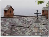 Toit de Westmount  / Roof