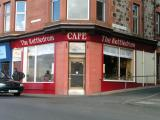 Kettledrum Cafe