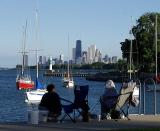 Summer in the City, Chicago