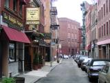 North End, Little Italy