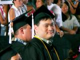 UH Hilo Graduation Ceremonies
