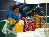 Seller of Sweet Smells
