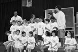 MVP Dolphins Swim Team - July 22, 2004
