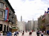 Street of NY