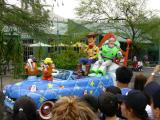 Parade - Toy Story