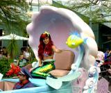 Lttle Mermaid
