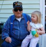 Grandpa will be 75 next year!