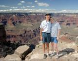 Grand Canyon - May 2005