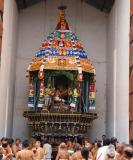 ther during Sri Bashyakar TN