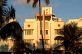 Miami Beach, January 2003 + January 2005