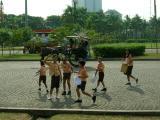 Java: Jakarta, Bogor, Taman, Puncak