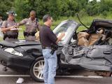 FHP Traffic Homicide investigator
