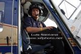 Luis in AM-1