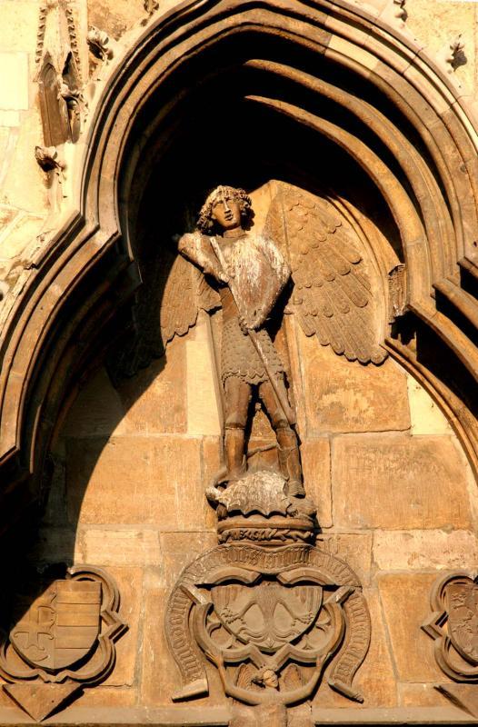 Church of Michael Archangel