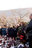 Dawn Easter Service