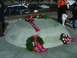 Memorial 4 Sailors WW2