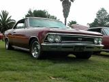 1966 SS 396 - Taken at SoCal Chevelle Camino show at El Dorado Park 7/20/2003