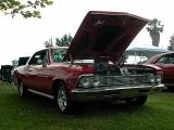 1966 Chevelle - Taken at SoCal Chevelle Camino show at El Dorado Park 7/20/2003