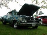 1966 SS 396 - Taken at SoCal Chevelle Camino show at El Dorado Park 7/20/03