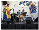 Reef Rammers surf band