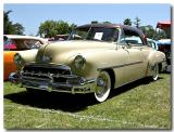 1952 Chevrolet BelAir Two-Door Hardtop