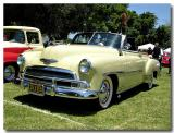 1951 Chevrolet Styleline DeLuxe Convertible