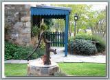 School house &  water pump