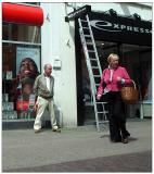 Snappers vanuit Zwolle 19-05-2005