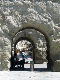 Porte romaine  Aoste
