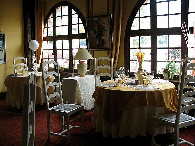 Restaurant à Longuyon
