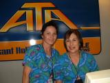 Contract Services - American Trans Air - ATA -TZ