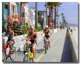 Mission Beach Bikers