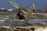 Windsurfing Scheveningen