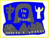 College Avenue Baptist Church Easter Drama
