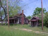 Old Tom Jackson House