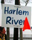 Team Sign, Battery Park