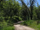 Quartz Mountain Road