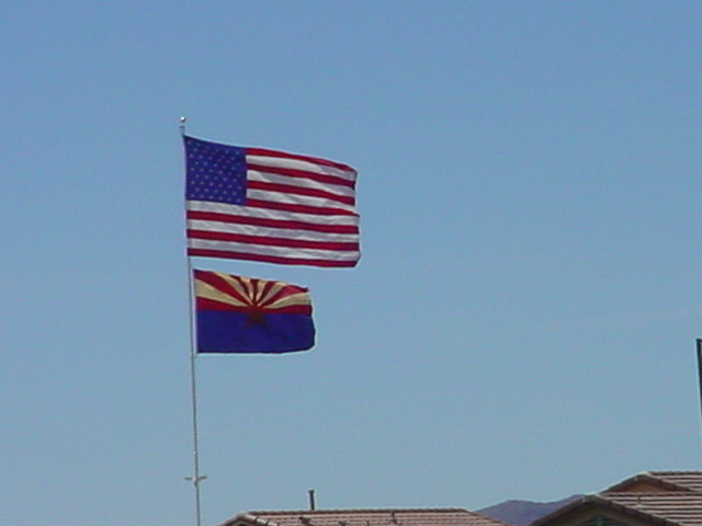 America and Arizona