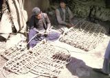 Weaving  Net Bags