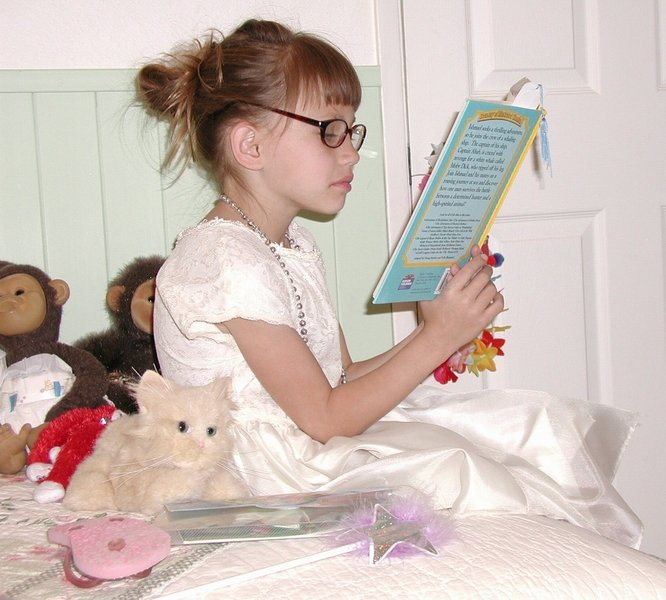 8-Bookworm